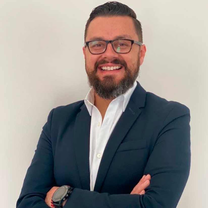 Francisco Báez M.